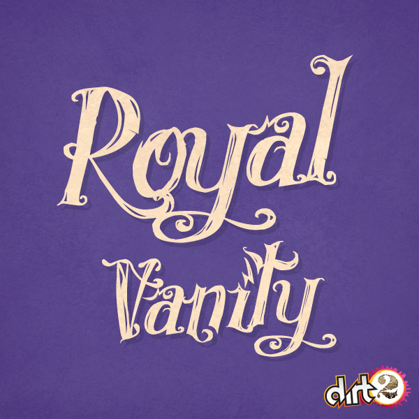 Royal Vanity Font and Commercial License from SickCapital.com
