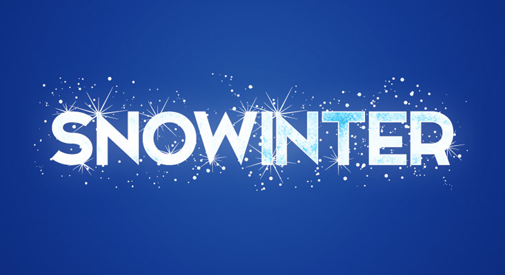 Snowinter by Dirt2.com - Andrew Hart