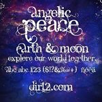 Angelic Peace Font and Commercial License from SickCapital.com