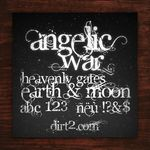 Angelic War Full Font Commercial License from SickCapital.com