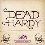 Dead Hardy Font and Commercial License from SickCapital.com