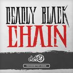 Deadly Black Chain Font Commercial License from SickCapital.com
