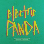 Electric Panda font and commercial license from SickCapital.com