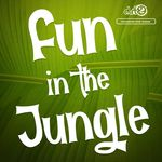 Fun In The Jungle Font and Commercial License from SickCapital.com
