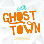 Ghosttown Font and Commercial License from SickCapital.com