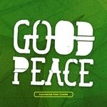 GoodPeace font and commercial license from SickCapital.com