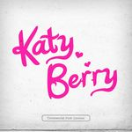 Katy Berry font and commercial license from SickCapital.com