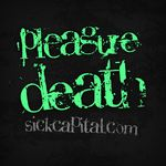 Plague Death Font and Commercial License from SickCapital.com